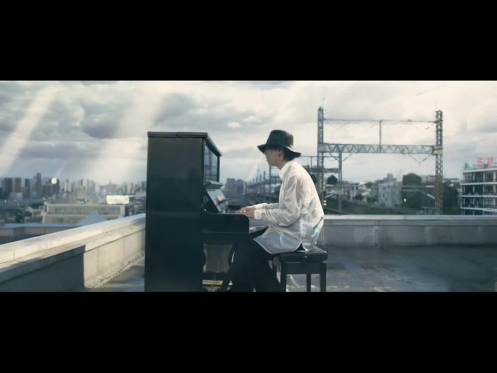 RADWIMPS『愛にできることはまだあるかい』MV