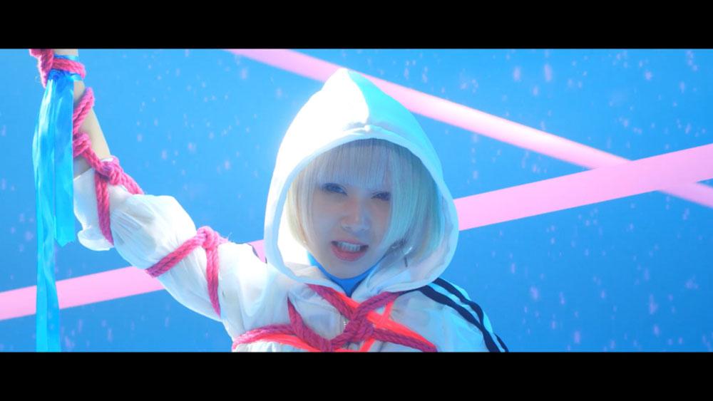 サイサキ『REOL』MV オンライン編集