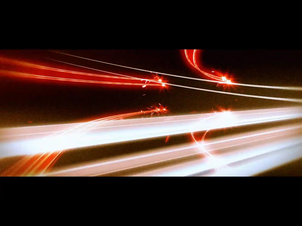 『TOYOTA G's Impression JINGLE MOVIE』 モーショングラフィックス