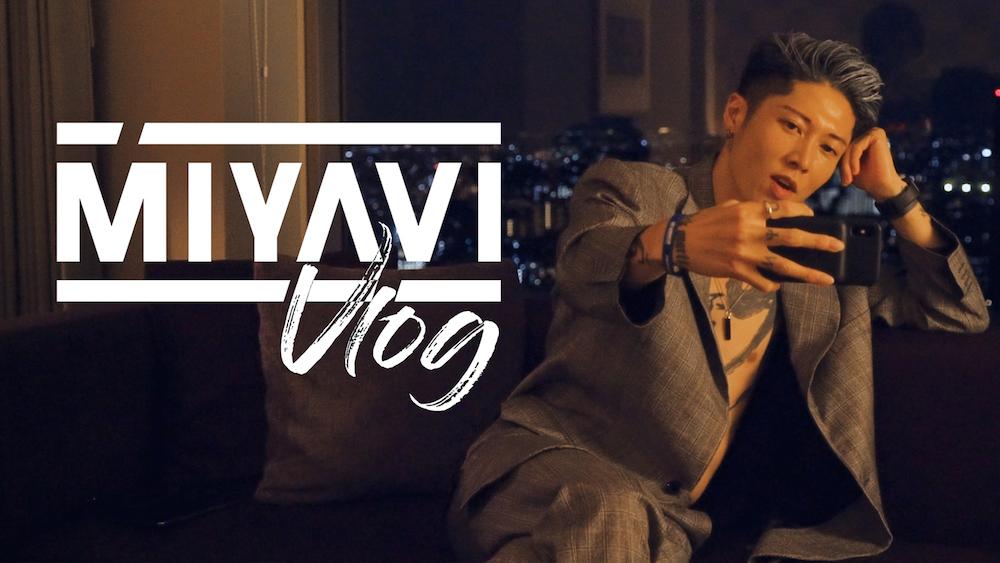 MIYAVI Official YouTube Channel『MIYAVI Vlog』