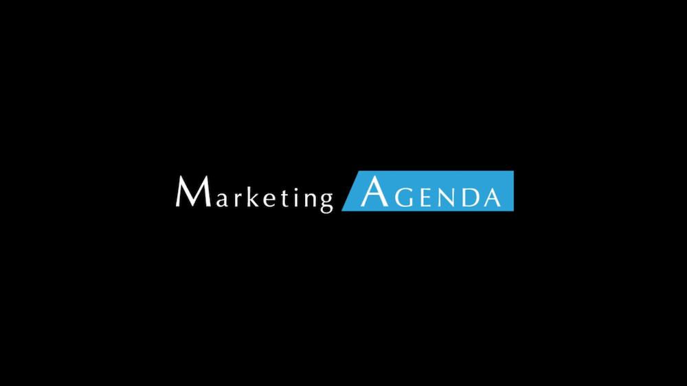マーケティング・カンファレンス『MARKETING AGENDA 2019』OPENING MOVIE