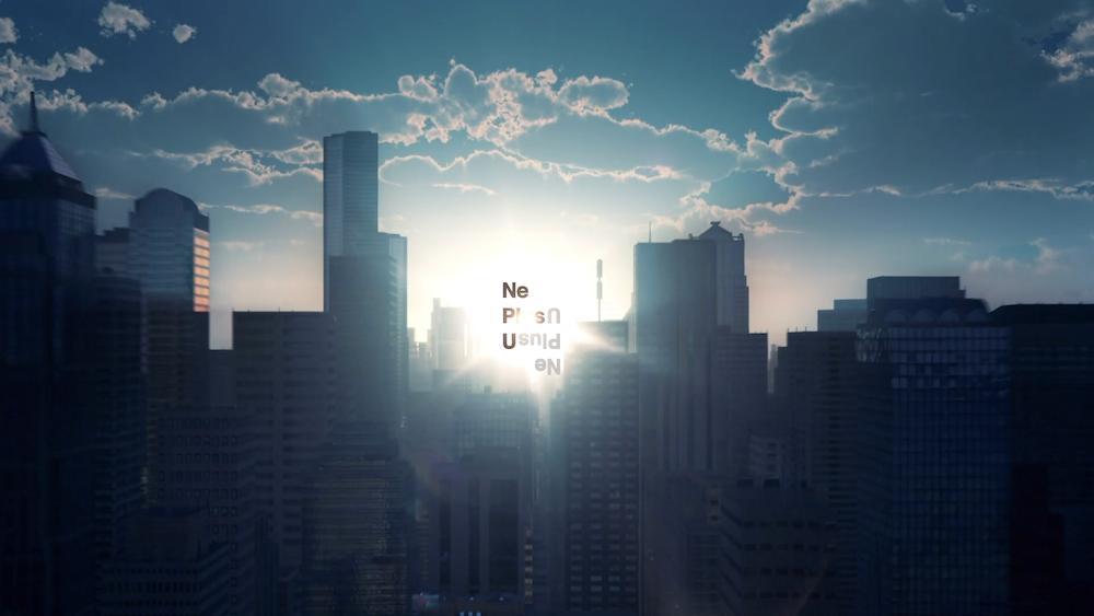 マーケティング・フォーラム『Ne Plus U』OPENING MOVIE