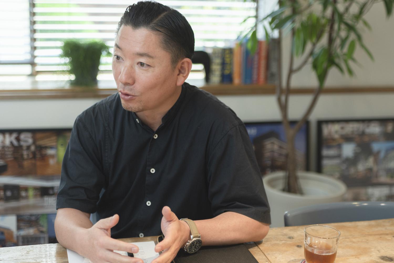 株式会社生活スタイル研究所 代表取締役社長の本田泰さん