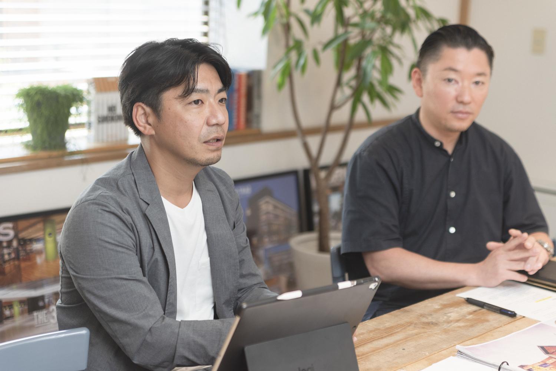 株式会社生活スタイル研究所 代表取締役副社長の中村雄一さん