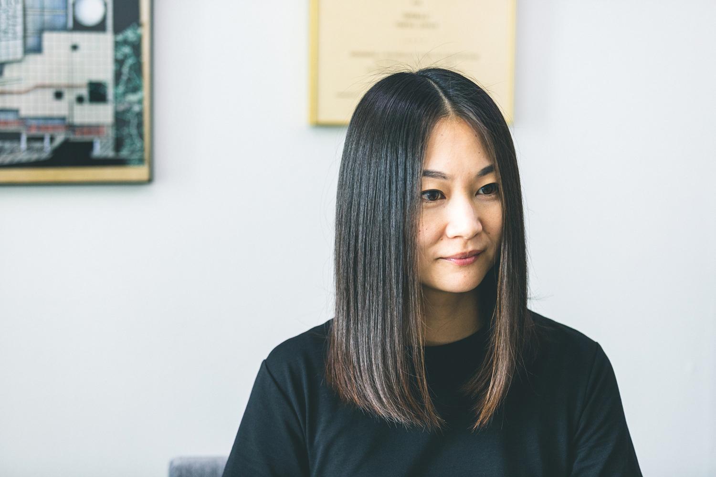 株式会社ワコールアートセンター ギャラリー担当チーフ / キュレーターの加藤育子さん