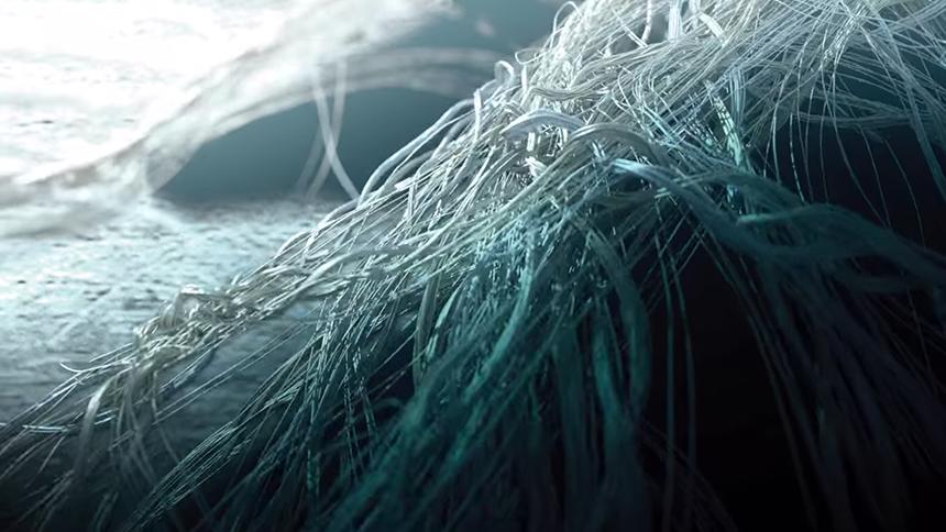 Netflix オリジナルアニメ映画『スタージル・シンプソン: SOUND & FURY』