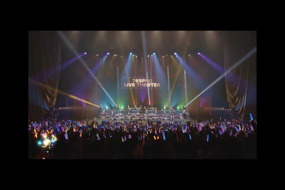 THE IDOLM@STER MILLION LIVE! EXTRA LIVE MEG@TON VOICE!