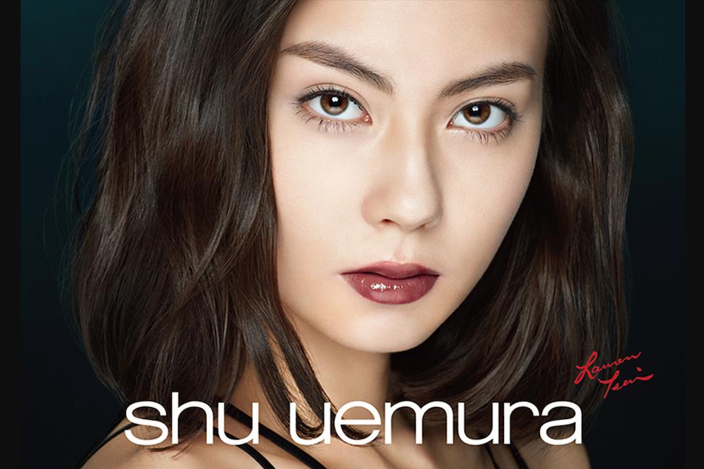 shu uemura『laque supreme』 #lipsignature Movie