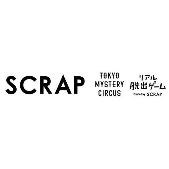 株式会社SCRAP(東京ミステリーサーカス)