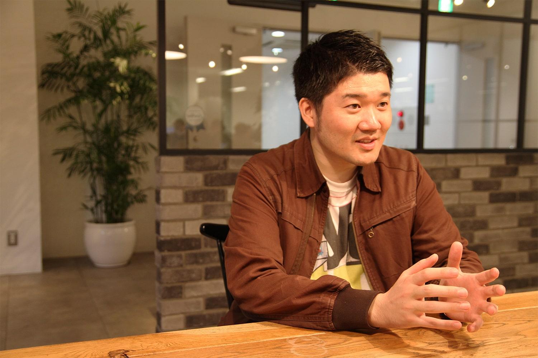 株式会社電通 コピーライターの阿部広太郎さん