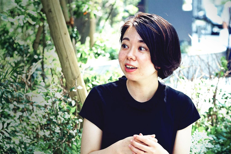 CINRA.JOBブランドマネージャーの萬崎友子