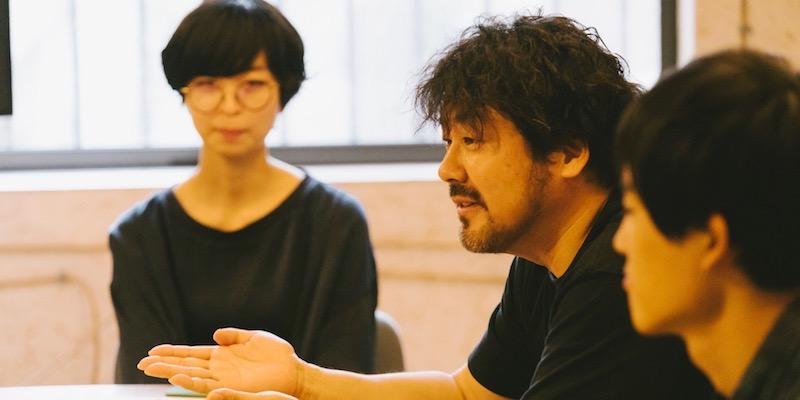 株式会社グッドフィーリング 代表取締役の酒井智啓さん
